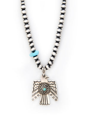 Necklace, Bead, Thunderbird Trading