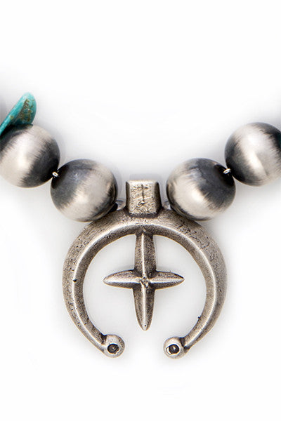 Necklace, Bead, Great Spirit
