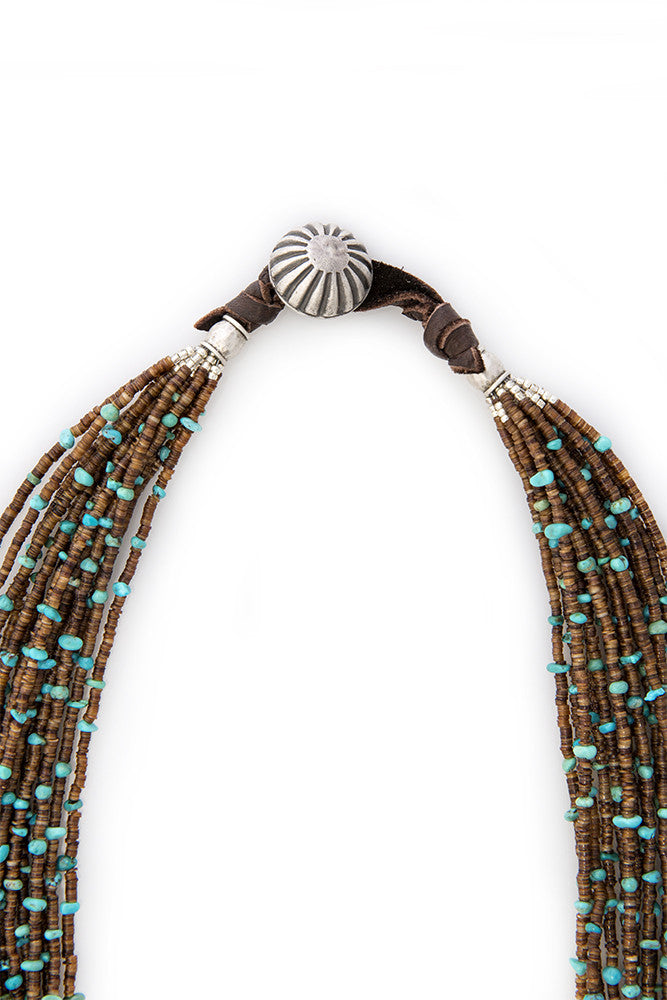 Nekoti Necklace