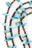 Turquoise Zambullo Necklace