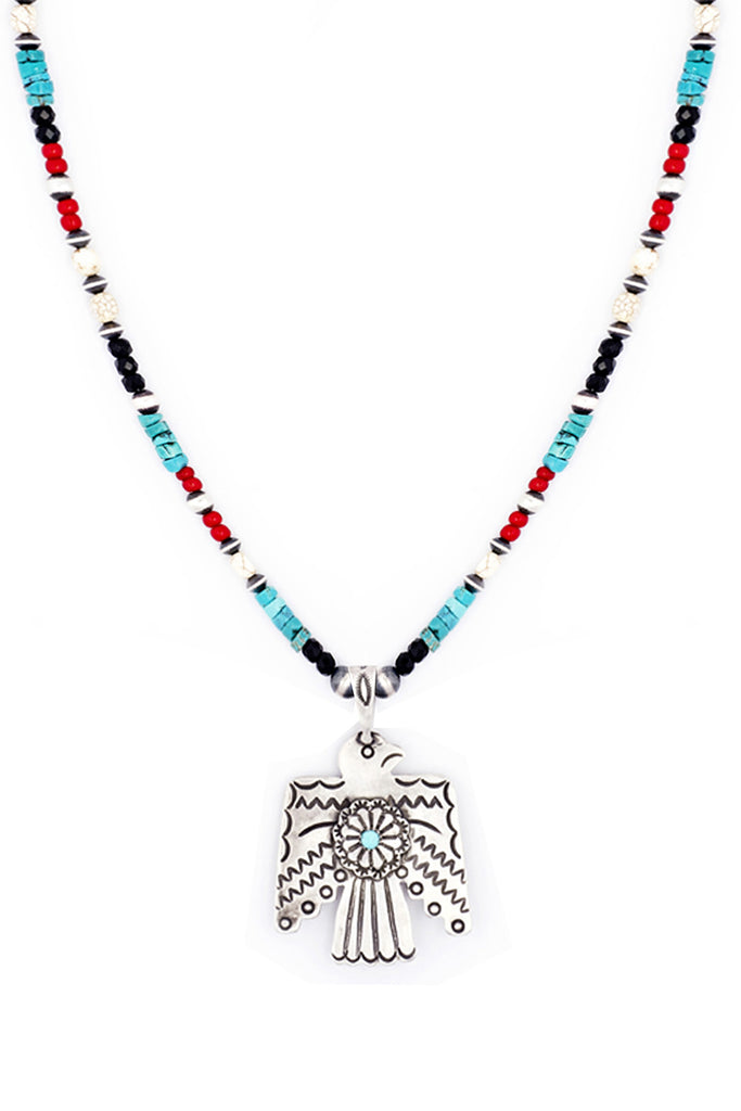 Thunder Dance Necklace