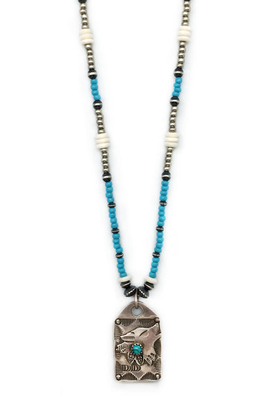 Charm, Necklace, Addiction Collector Series, Wolf Pack, 2018