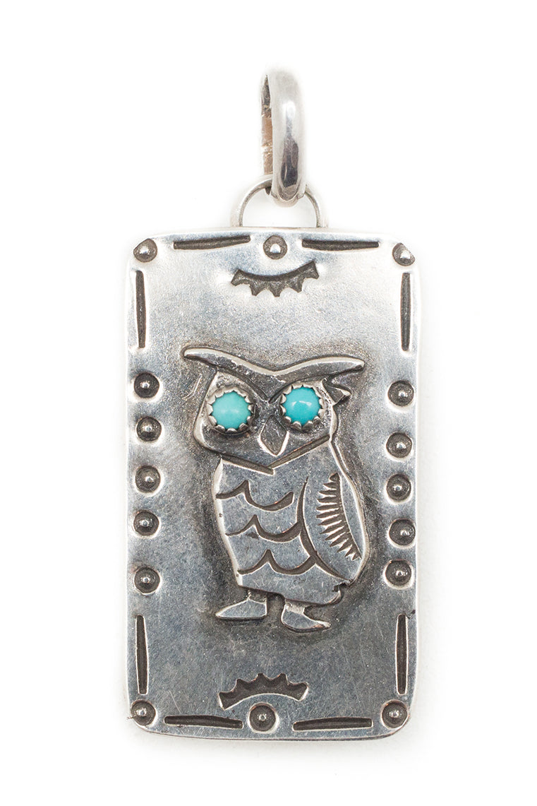 Charm, Wise Owl