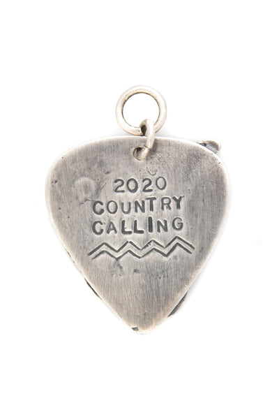 Charm, Country Calling
