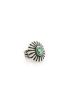 Ring, Collection, Turquoise, Bosque