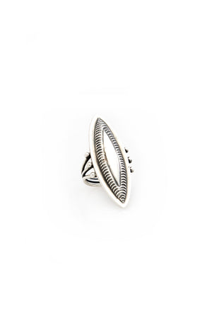 Ring, Collection, Sterling, Lani