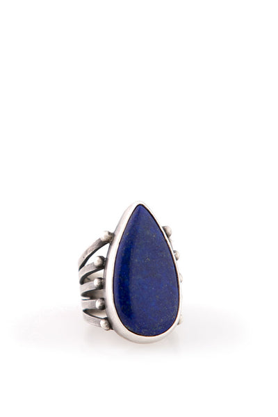 Ring, Collection, Natural Stone, Celeste