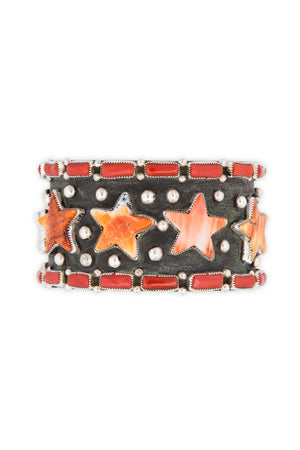 Cuff, Coral & Spiny, Kenneth Jones
