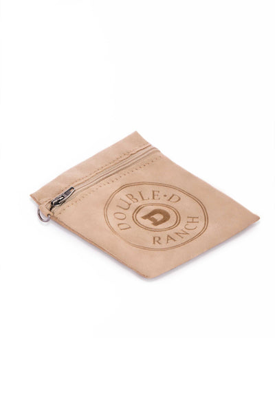 Travel Series - The Zippered Jewelry Envelope