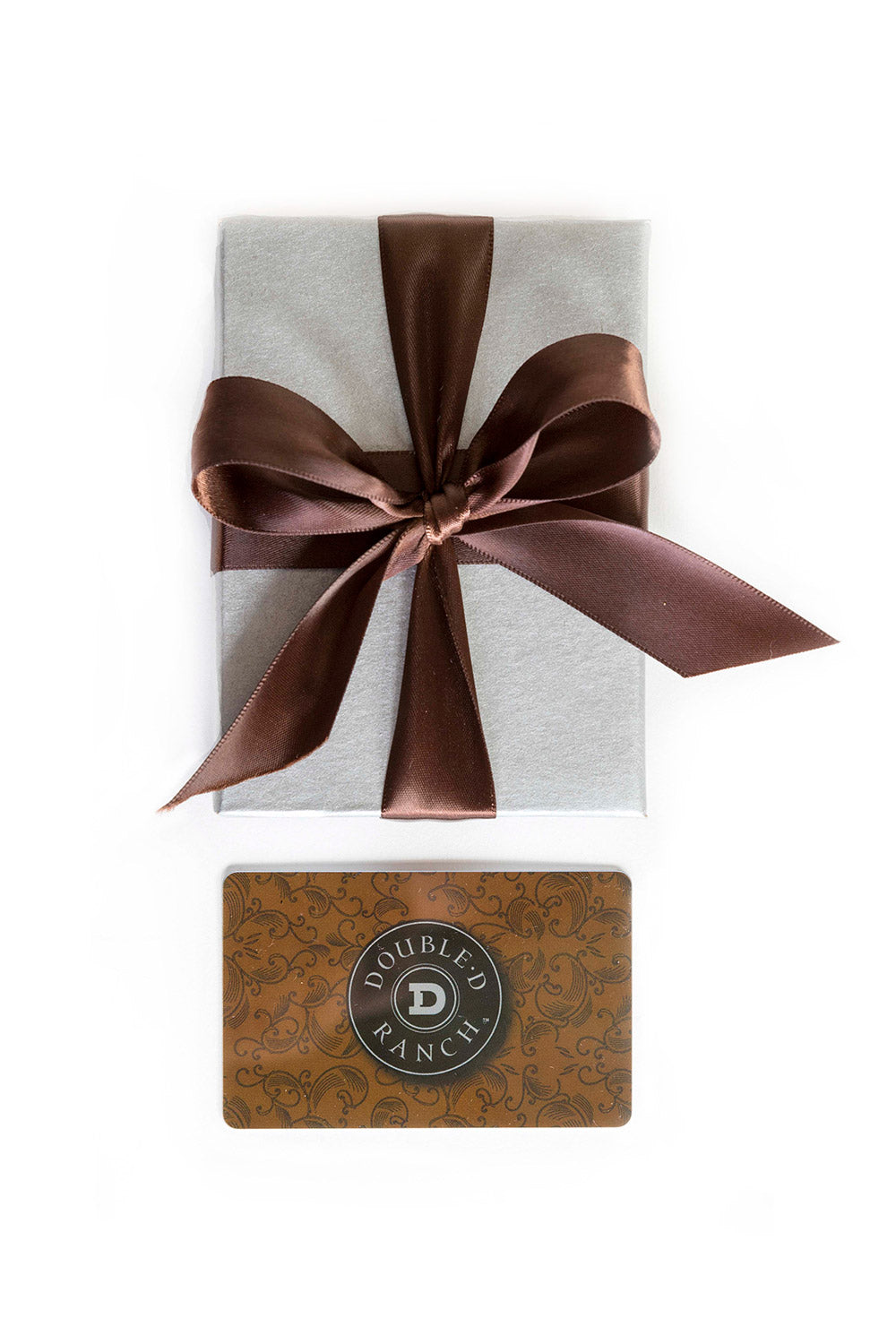 Double D Ranch Gift Card