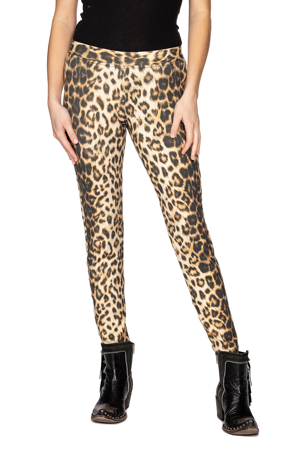 Tiger Cat Legging