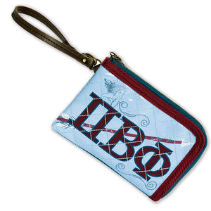 Follow Your Arrow Wristlet