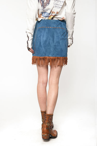 A Roustabout Skirt