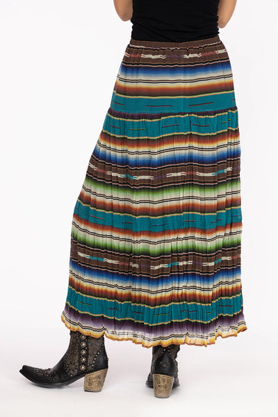 Big Springs Skirt