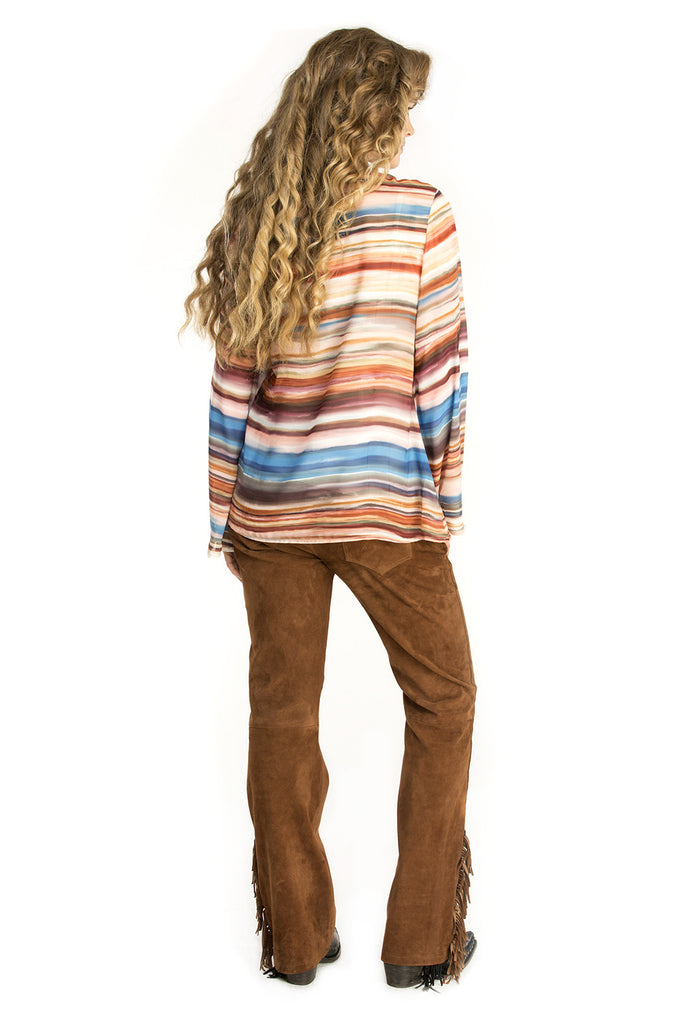 Abiquiu Horizon Top
