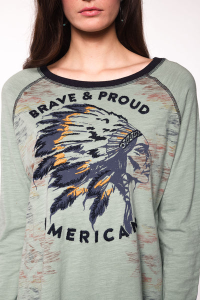 A Brave American Top