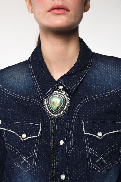 Indigo Blues Workshirt