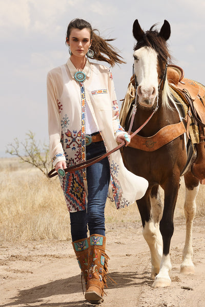 Big Bend Bedroll Tunic