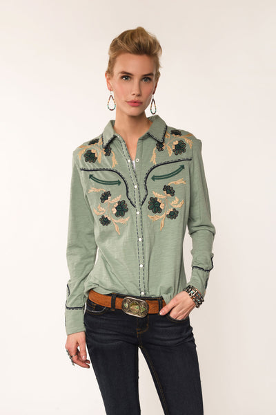 Ranch Rodeo Top
