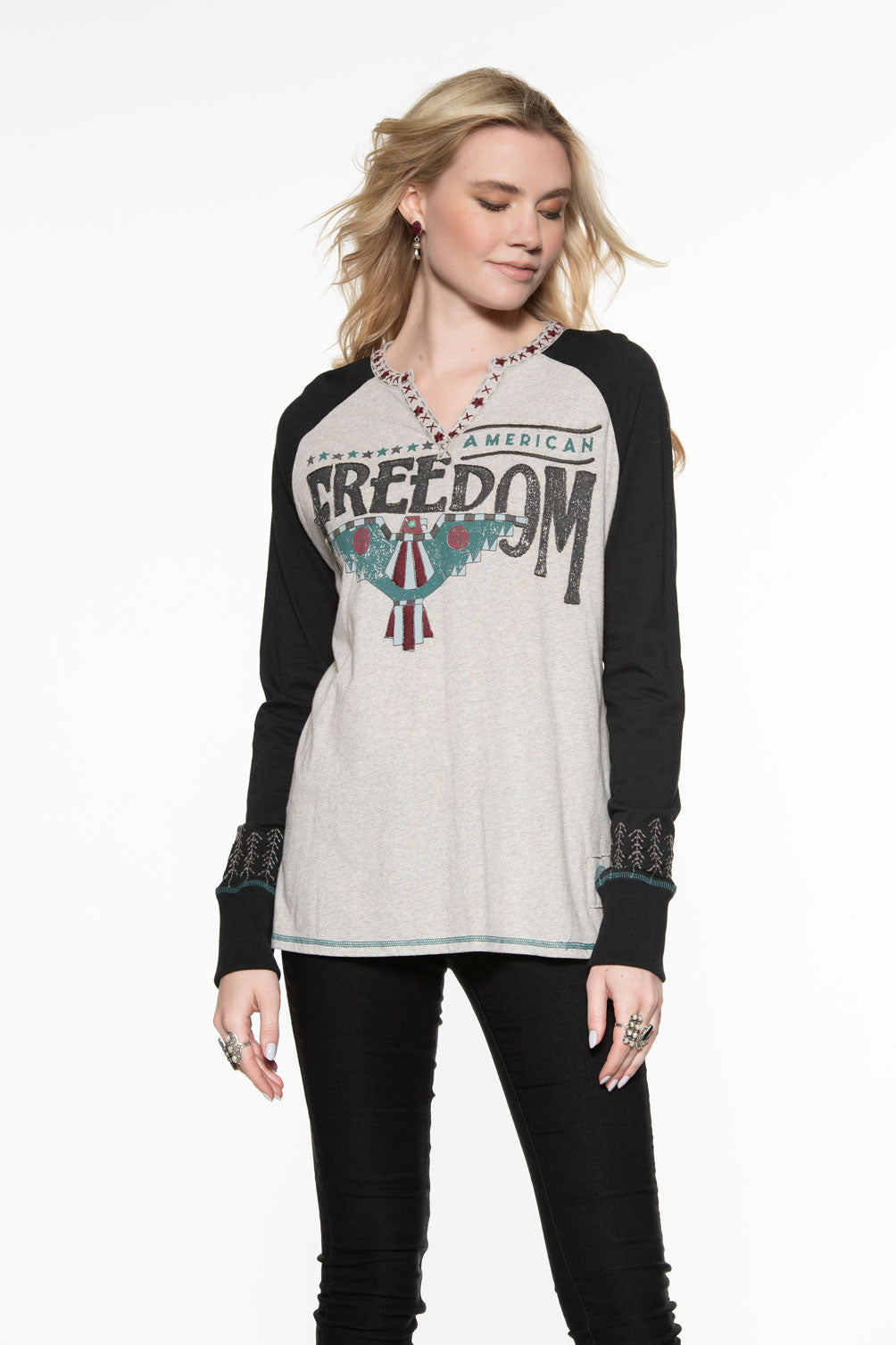 American Freedom Top