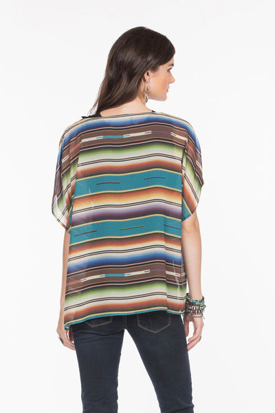 Big Springs Poncho