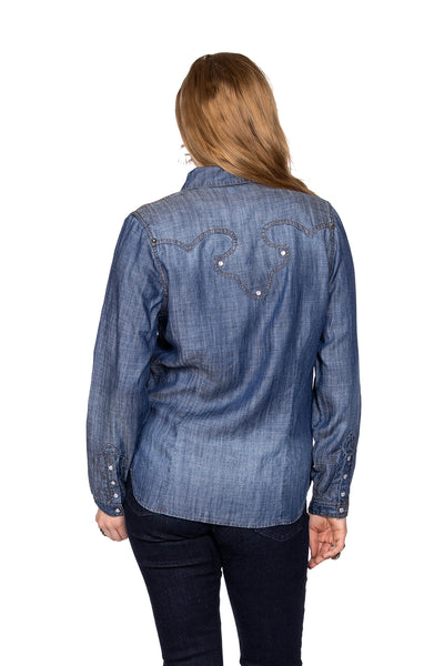 Denim Workshirt