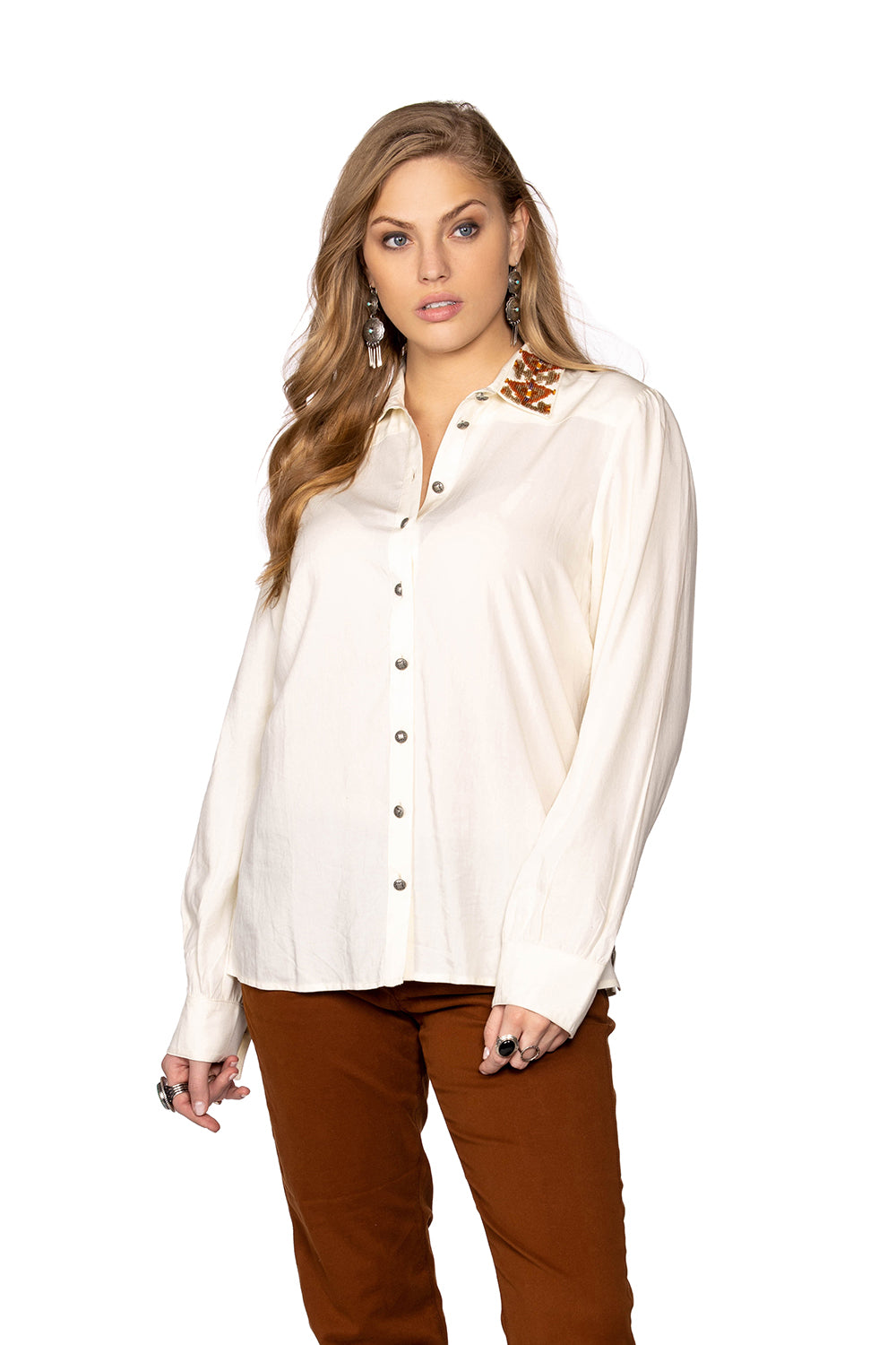 Frederici Blouse