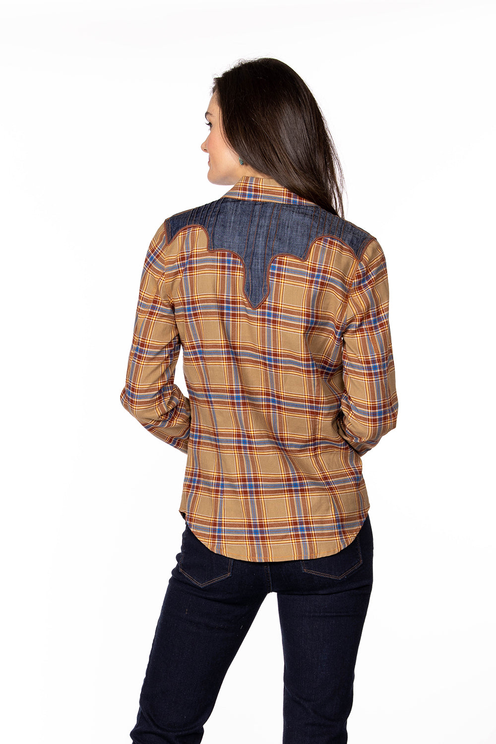 Grady Rodeo Workshirt