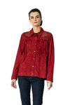 Lockwood Shirt Jacket