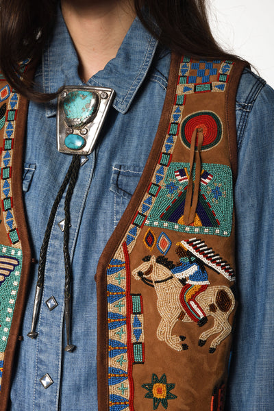 American Assemblage Vest