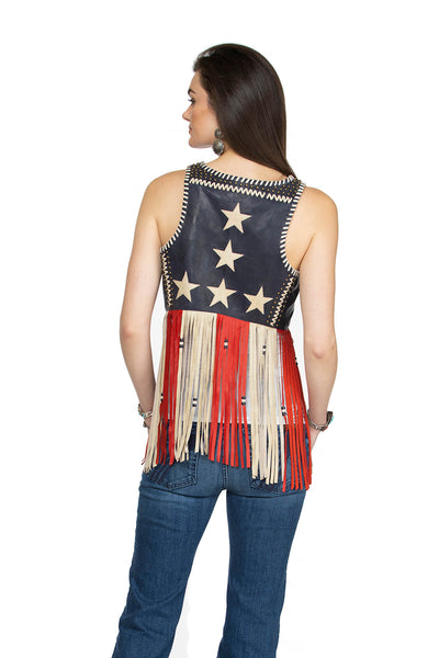 One Nation Vest