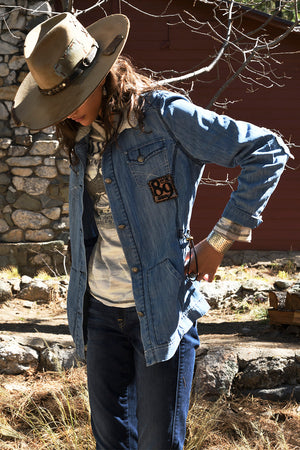 Buffalo Gap Jacket