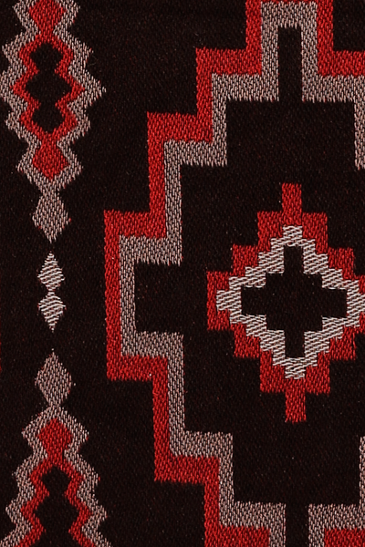Sham, Woven, Cross Canyon