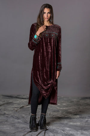 Dutch Flats Tunic