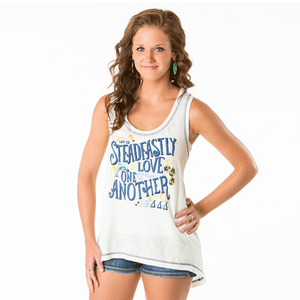 Steadfast Love Tank