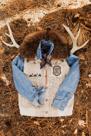 Caribou Trails Vest