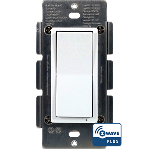 HomeSeer Switch de Pared Z-Wave+ HS-WS100+