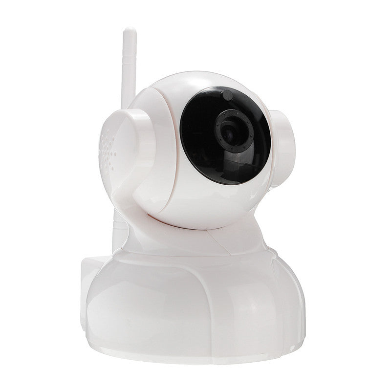 Safurance Mini Wireless WiFi P2P 720P HD Network CCTV HOME Security Surveillance IP Camera Baby Monitor