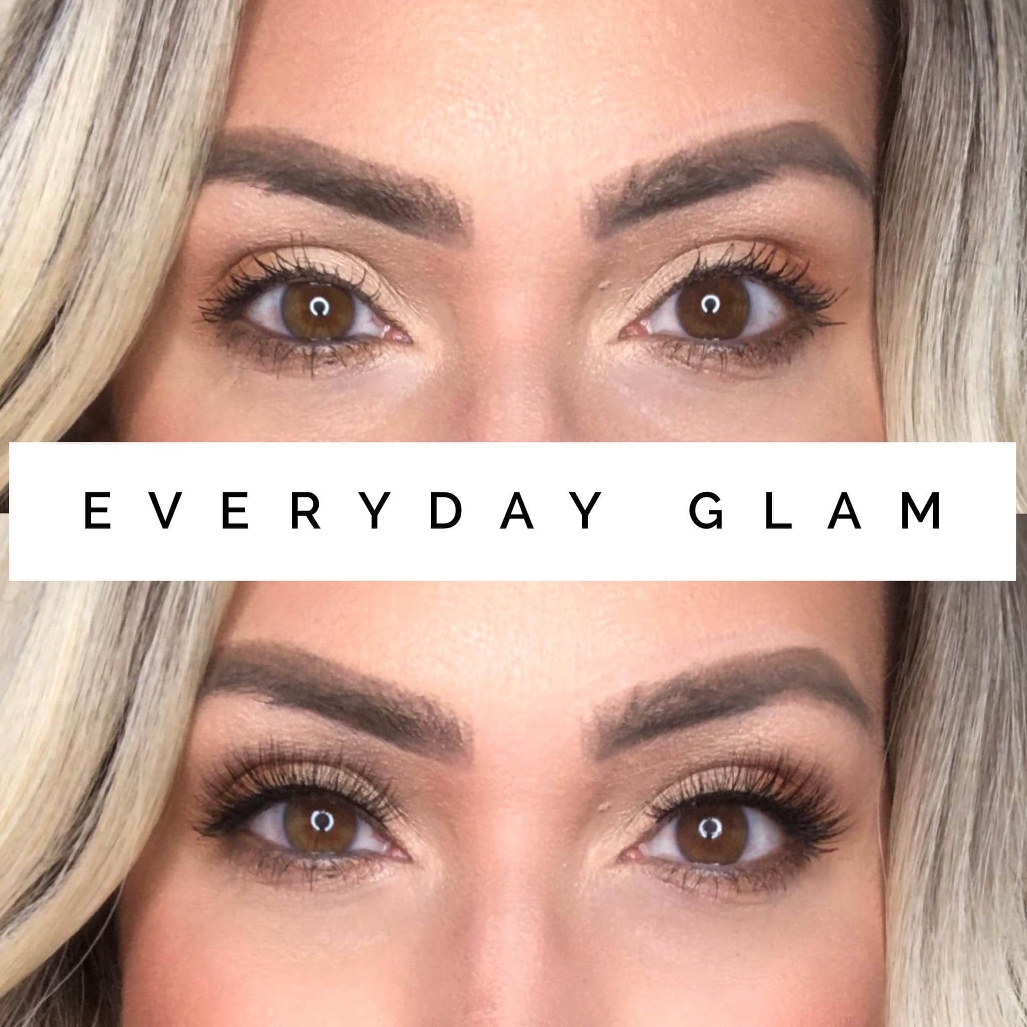 EVERYDAY GLAM LASH