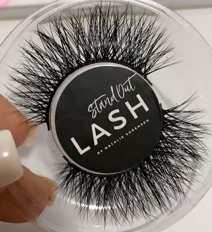 FANCY LASH