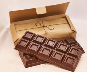 Bulk Chocolate Bars- 1 Kilogram (2.2 lbs)