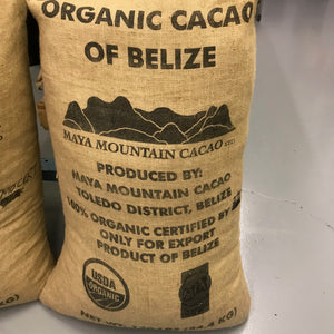 Belize, Maya Mountain, 70% Cacao Dark Chocolate