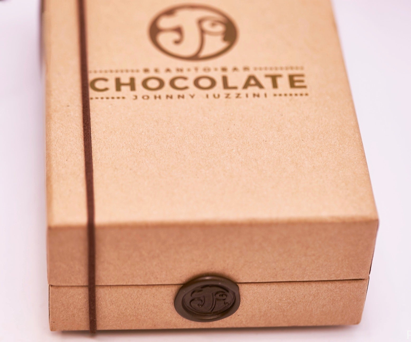 Collector's Gift Box, 6 Dark Chocolate Bars