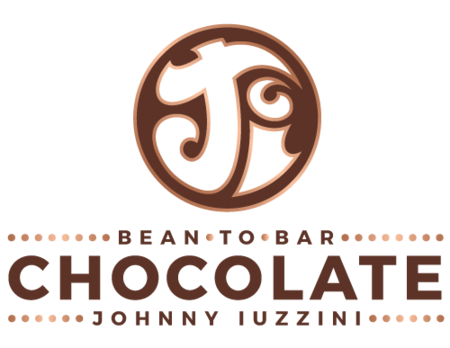 Chocolate by Johnny Iuzzini