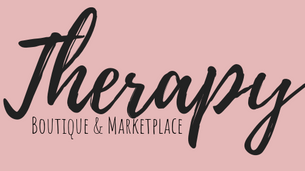 Therapy Boutique & Marketplace