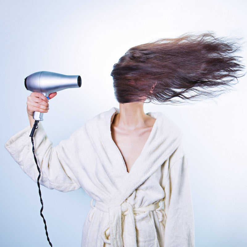 Is your routine damaging your hair?