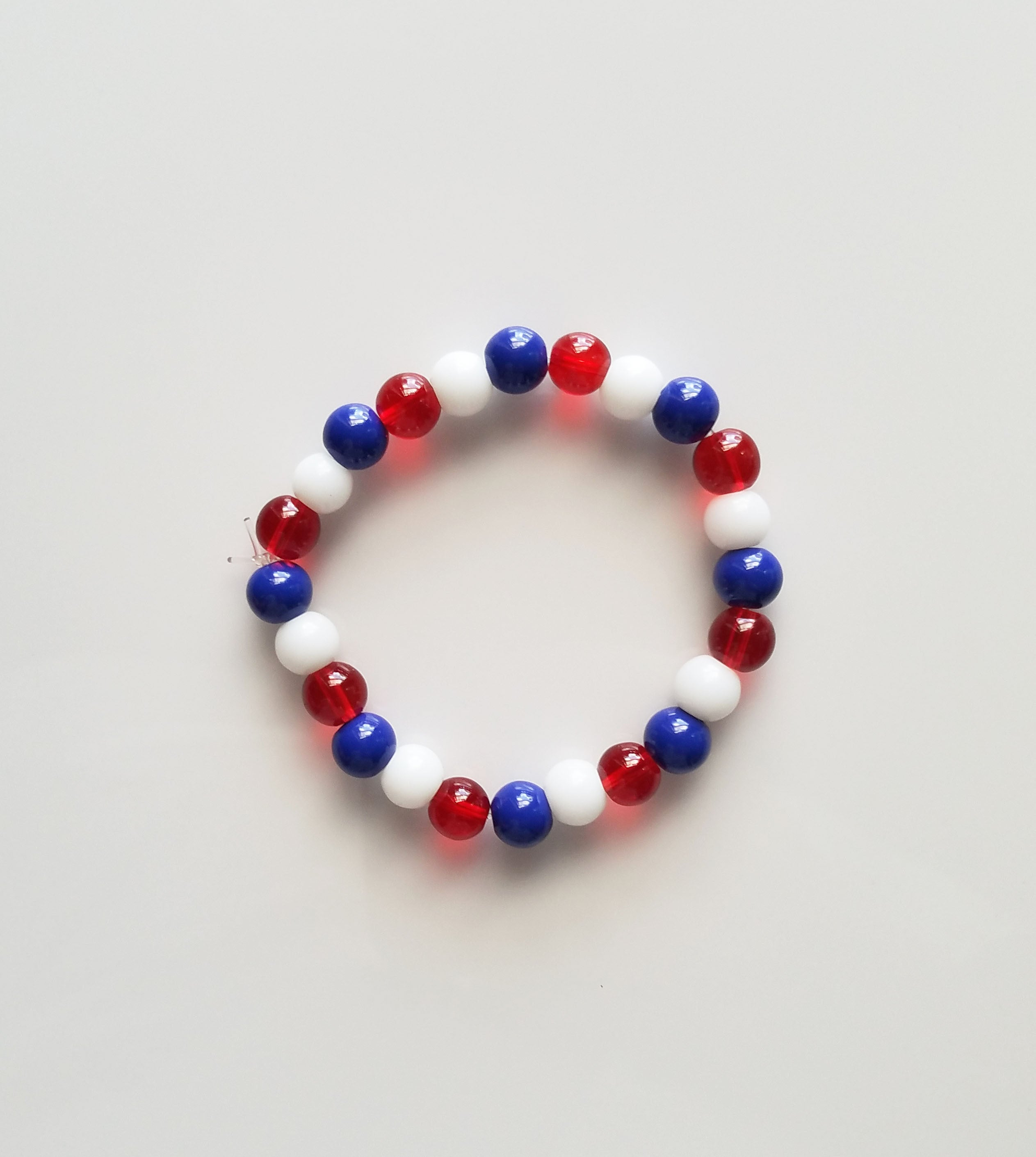 f25dad6aa0901 Freedom Bracelet - 4th of July Limited Edition