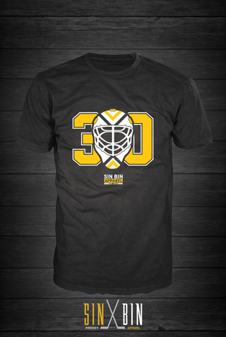"""30"" - Sin Bin Hockey Apparel"