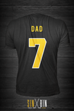 DAD - Sin Bin Hockey Apparel