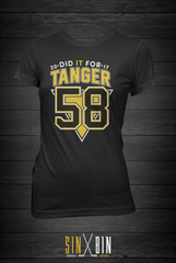 Did it for Tanger | Ladies